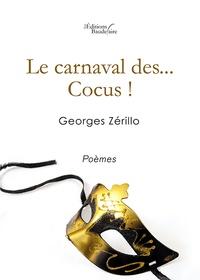 Georges Zérillo - Le carnaval des... Cocus !.