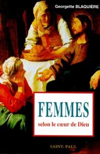 Deedr.fr Femmes selon le coeur de Dieu Image