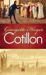Georgette Heyer - Cotillon.
