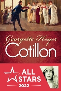 Georgette Heyer - Cotillon.