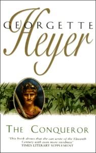 Georgette Heyer - .