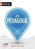 Georgette Pastiaux et Jean Pastiaux - La pédagogie.