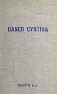Georgette Paul - Banco Cynthia.
