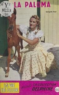 Georgette Paul - La Paloma.