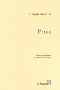 Georgi Grozdev - Proie.