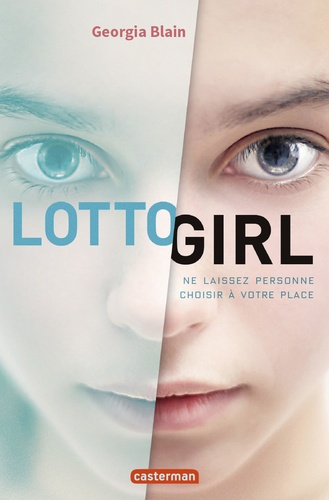Georgia Blain - Lotto Girl.