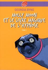 Lemememonde.fr Molly Moon Tome 1 Image