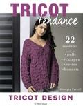 Georgia Farrell - Tricot design - 22 modèles à tricoter aux formes et détails architecturaux.