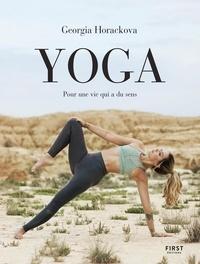 Lis Yoga  - Pour une vie qui a du sens par Georgia Horackova