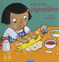 Georgie Birkett - Artik Kendim Pisirebilirim - Edition langue turque.