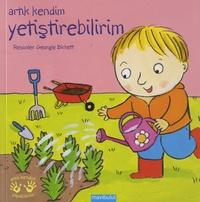 Georgie Birkett - Artik Kendim Yetistirebilirim - Edition langue turque.