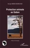 Georgin Mbeng Ndemezogo - Protection animale au Gabon.
