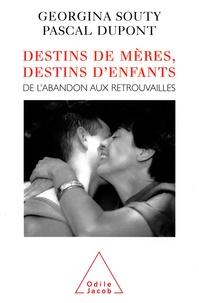 Georgina Souty et Pascal Dupont - .