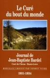 Georgy Faure et Jean-Baptiste Bardel - .