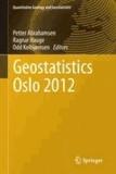 Petter Abrahamsen - Geostatistics Oslo 2012.