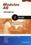 GERACFAS - Module AS, aide soignant - Module 3, les soins.
