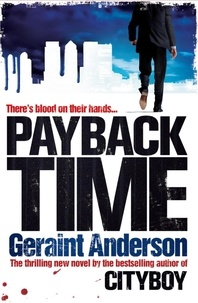 Geraint Anderson - Payback Time.