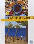 Gérald Alexis - Artistes haïtiens.