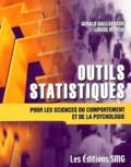 Gérald Baillargeon et Louise Martin - Outils statistiques pour les sciences du comportement et de la psychologie. 1 Cédérom