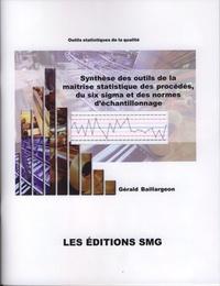 Checkpointfrance.fr Synthèse des outils de la maîtrise statistique des procédés, du six sigma et des normes d'échantillonnage Image