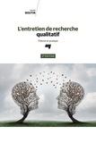 Gérald Boutin - L'entretien de recherche qualitatif, 2e édition - Théorie et pratique.