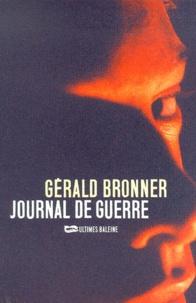 Gérald Bronner - .