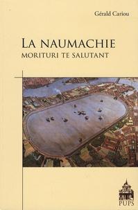 La naumachie - Morituri te salutant.pdf