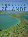 Gerald Cubitt et Les Molloy - Nouvelle-Zélande.
