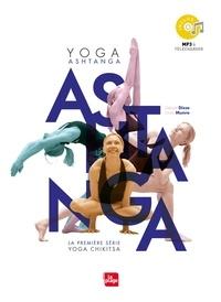 Gérald Disse et Linda Munro - Yoga Ashtanga.