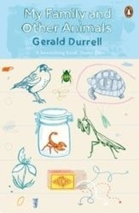 Gerald Durrell - My Family and Other Animals.