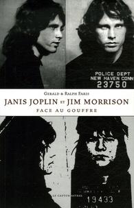 Gerald Faris et Ralph Faris - Janis Joplin et Jim Morrison face au gouffre - Le trouble de personnalité limite.