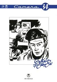 Gérald Forton - Caméra 34 Tome 3 : .