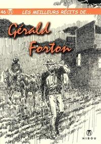 Gérald Forton - Les meilleurs récits de... Tome 46 : .