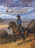 Gérald Forton et Roger Lécureux - Teddy Ted Tome 3 : Le combat des géants.