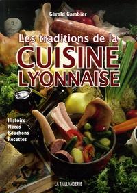 Lemememonde.fr Les Traditions de la cuisine lyonnaise Image