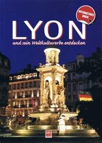Gérald Gambier - Lyon und sein Weltkulturerbe entdecken.