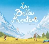 Gérald Guerlais - La belle aventure.