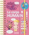 Gérald Guerlais et Patrick Chenot - Le corps humain !.