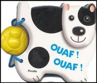 Gerald Hawksley - Ouaf ! Ouaf !.