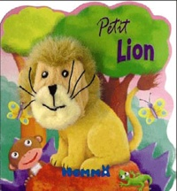 Gerald Hawksley et David Kinefield - Petit Lion.