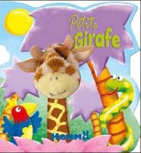 Gerald Hawksley et David Kinefield - Petite girafe.