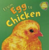 Gerald Legg et Carolyn Scrace - From Egg to Chicken.