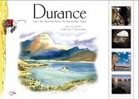 Gérald Lucas et Alexis Nouailhat - Durance - Hautes-Alpes, Alpes de Haute Provence, Var, Bouches du Rhône, Vaucluse.