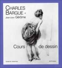 Gerald M Ackerman - Charles Barque avec le concours de Jean-Léon Gérôme - Cours de dessin.