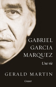 Histoiresdenlire.be Gabriel Garcia Marquez - Une vie Image