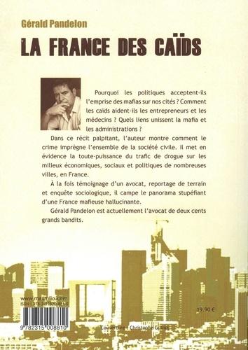 La France des caïds