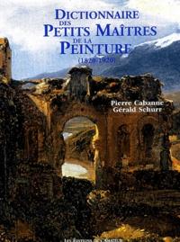 Histoiresdenlire.be Dictionnaire des Petits Maîtres de la Peinture - 1820-1920 Image