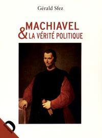 Histoiresdenlire.be Machiavel et la vérité politique Image