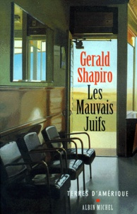 Gerald Shapiro - .