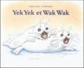 Gérald Stehr et Chika Osawa - Yek Yek et Wak Wak.